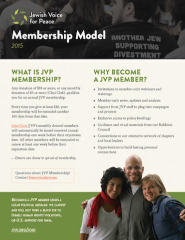Membership System 101 small
