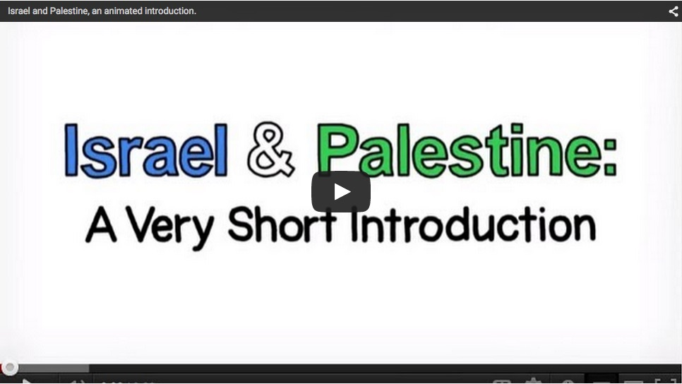 essays on israel-palestine conflict Israel palestine conflict essay - reliable paper writing and editing service - we help students to get custom writing assignments starting at $10/page the leading.