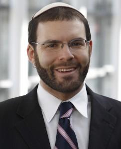 Rabbi Joseph Berman profile