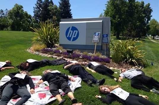 hewlett-packard-harming-peace-divestment-die-in