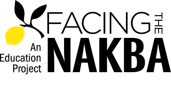 Facing Nakba Logo_color