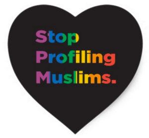 Stop-Profiling-Muslims-Rainbow-Heart
